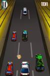 Criminal Bus Chase Gold screenshot 5/5