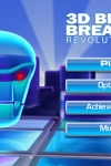 3D Brick Breaker Revolution 2 HD Free screenshot 1/1