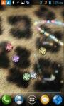 Glitter leopard skin screenshot 3/3