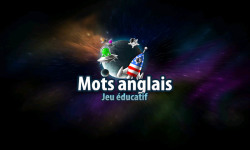 English Words Learning Game for the French screenshot 1/6