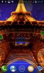 Eiffel tower Live screenshot 1/3