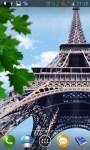 Eiffel tower Live screenshot 2/3