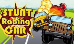 Stunt Racing Car screenshot 1/6