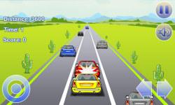 Stunt Racing Car screenshot 2/6