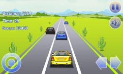 Stunt Racing Car screenshot 4/6