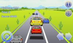 Stunt Racing Car screenshot 5/6