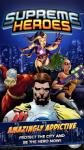 Supreme Heroes EA screenshot 4/6