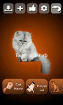 Talking Cat Sounds screenshot 2/4