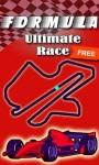 Formula Ultimate Race screenshot 1/1