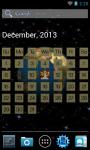 3D Calendar Live Wallpaper screenshot 3/5