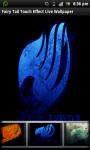 Fairy Tail Touch Live Wallpaper screenshot 1/4