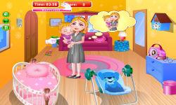 Baby Hazel Mischief Time screenshot 2/5