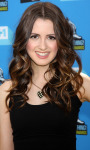 Laura Marano Easy Puzzle screenshot 1/6