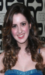 Laura Marano Easy Puzzle screenshot 5/6
