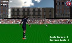 Kick The FootBall screenshot 3/3