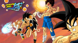 New Dragon Ball Z wild Live HD wallpapers screenshot 2/6