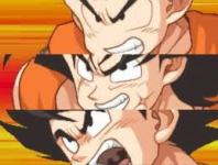 New Dragon Ball Z wild Live HD wallpapers screenshot 3/6