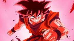 New Dragon Ball Z wild Live HD wallpapers screenshot 4/6
