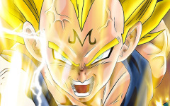 New Dragon Ball Z wild Live HD wallpapers screenshot 6/6