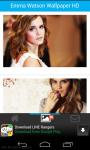 Best Emma Watson Wallpaper HD screenshot 2/3