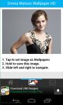 Best Emma Watson Wallpaper HD screenshot 3/3