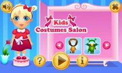 Kids Costumes Salon screenshot 1/6