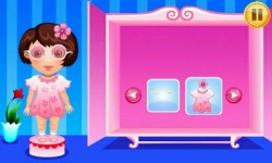 Kids Costumes Salon screenshot 4/6