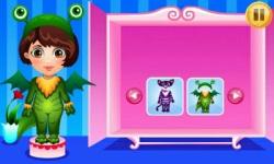 Kids Costumes Salon screenshot 5/6