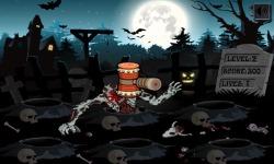 Punch Zombies screenshot 2/4