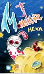 Monster Hexa Puzzle screenshot 1/6