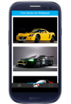 Free Sports Car Wallpaper screenshot 2/6
