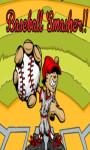 Baseball Smasher – Free screenshot 1/6