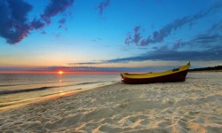 Beautiful Pictures of Summer Beach HD Wallpaper screenshot 4/6