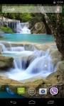 Waterfall Live Wallpaper 3D parallax screenshot 3/3