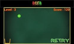 Physical Pinball screenshot 1/4