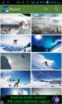 Snowboard Wallpaper HD screenshot 1/3