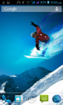 Snowboard Wallpaper HD screenshot 2/3