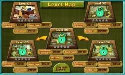 Free Hidden Object Games - Workplace screenshot 2/4