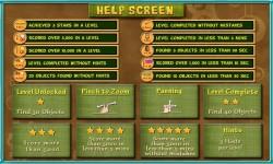 Free Hidden Object Games - Workplace screenshot 4/4