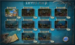 Free Hidden Object Game - The Lost Treasure screenshot 2/4