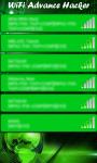 WiFi Advance Hacker Prank screenshot 2/6