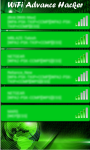 WiFi Advance Hacker Prank screenshot 4/6