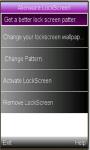 Messages Lock screenshot 1/1