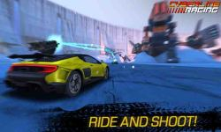 Cyberline Racing screenshot 2/6