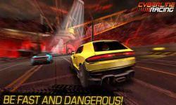 Cyberline Racing screenshot 3/6