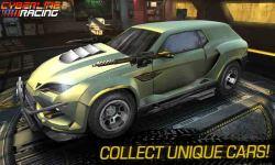 Cyberline Racing screenshot 4/6