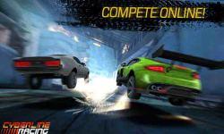 Cyberline Racing screenshot 5/6