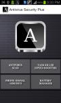 Cleaner Antivirus Security Pro screenshot 1/5