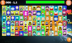 Onet South Park screenshot 1/4