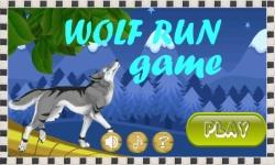 Wolf Run Game screenshot 1/6